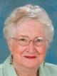Thelma Mae Dedman McNabb