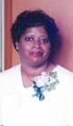 Patricia Ann Robertson Evans