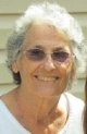 Betty Jo Williams Taylor