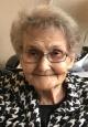 Dorothy Marie Evans Burkhart