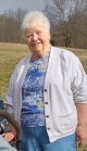 Patricia Ann Hall Tressler